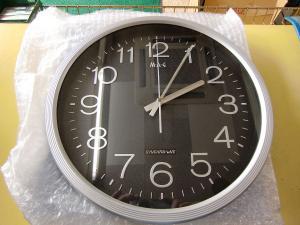 電波時計2011