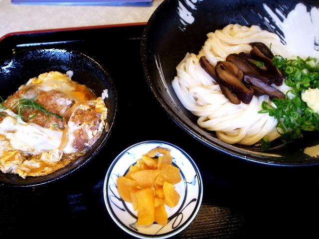 団平カツ丼