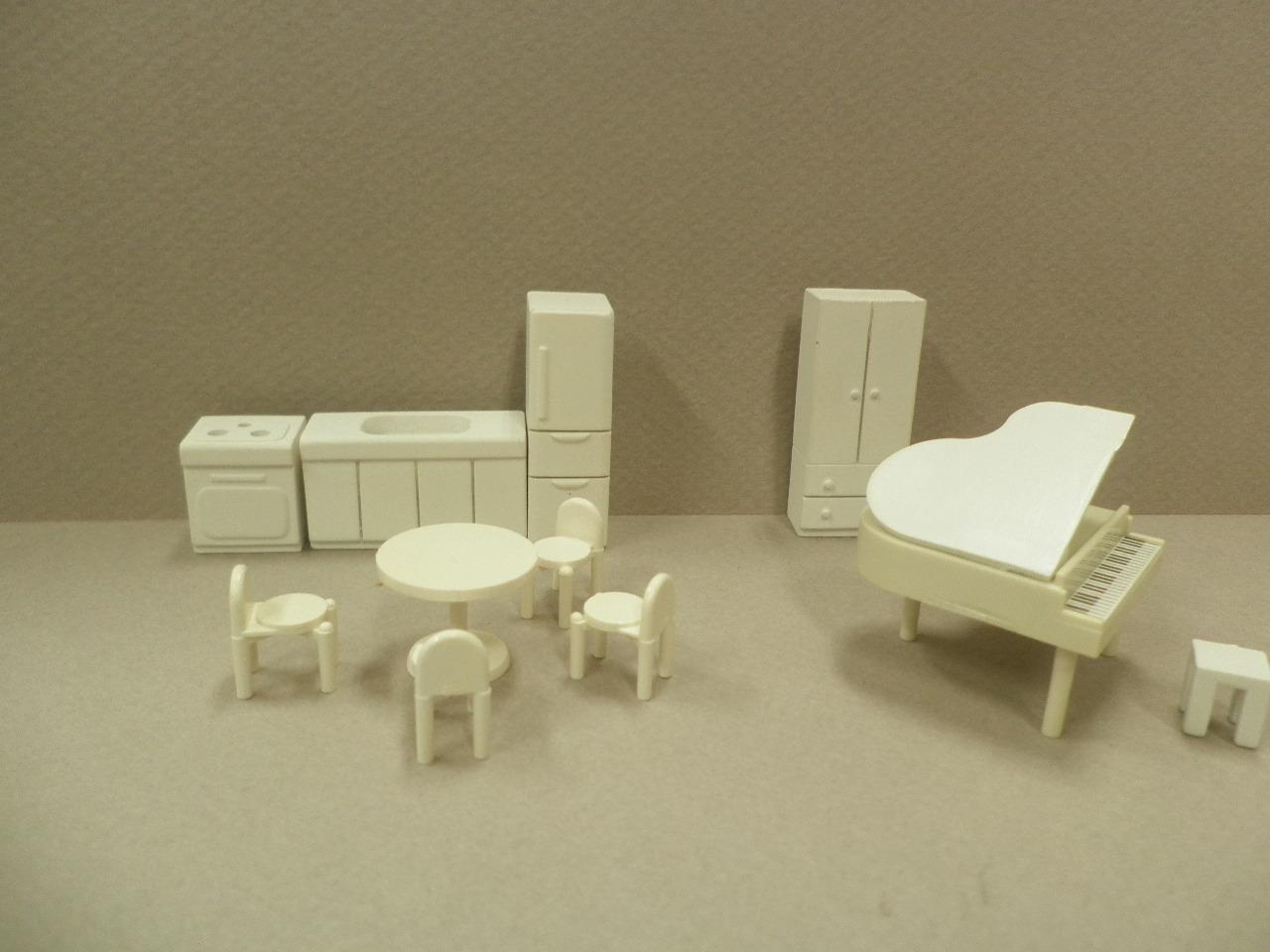 建築模型 009