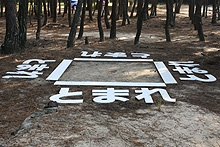 ArtSummit御山15[ケッカイ]