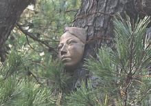ArtSummit御山21[木に棲む森に棲む]
