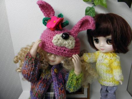 P2010124_convert_20140202124156ウサギ帽子4