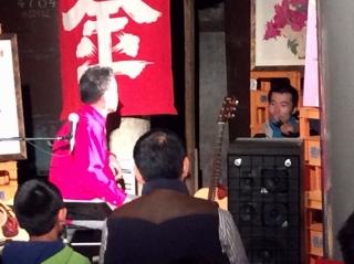 2014.10.9 本金ステージ ②