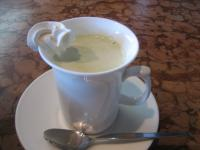 緑茶オーレ