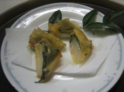 もちチーズ 370円