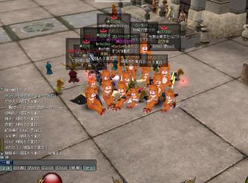 2011-0403 プレイヤーショット