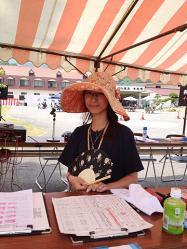 焼山温泉イベント2