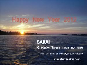 Hapy New Year 2012 a