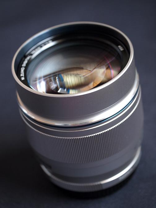 金属製鏡筒