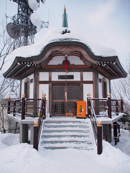 藻緑山 観音寺