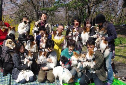昭和記念公園 04 2012.4.8
