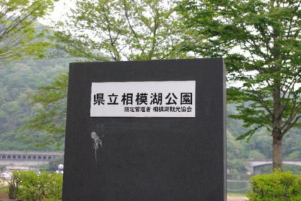 相模湖 01 2012