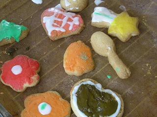 クッキー教室 003