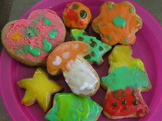 クッキー教室 005