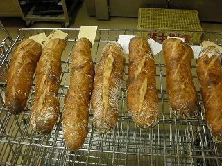 フランスパンとディップ教室 014