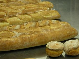 フランスパンとディップ教室 018