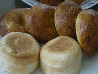 夏向きパン、スィーツ 011
