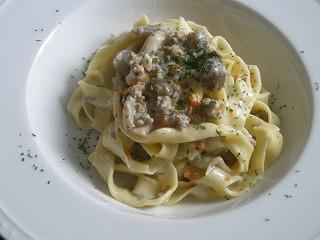 自宅イタリア料理教室12月21日 011