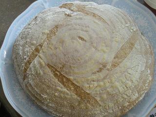 パンの新年会1月12日 006