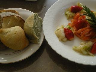 1月イタリア料理教室 006