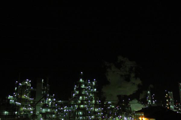 京浜工業地帯1
