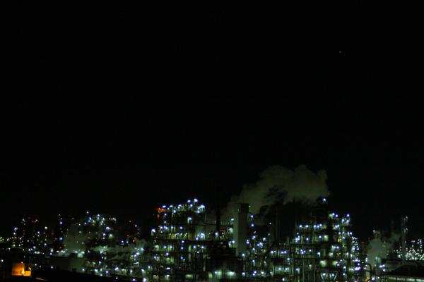 京浜工業地帯3