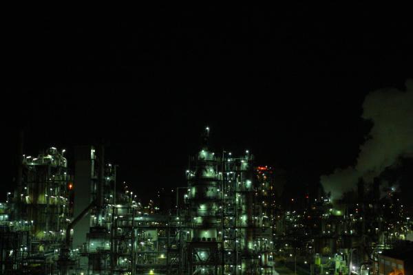 京浜工業地帯4
