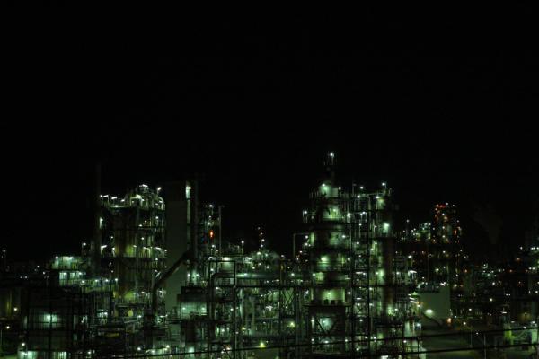 京浜工業地帯5