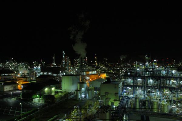 京浜工業地帯6
