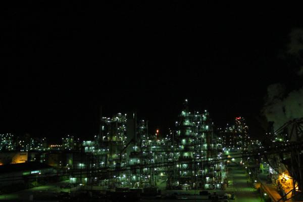京浜工業地帯7