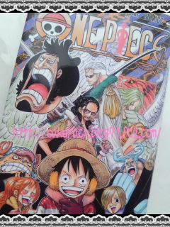 コミック ONE PIECE 67巻