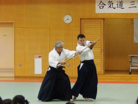 三澤先生技2