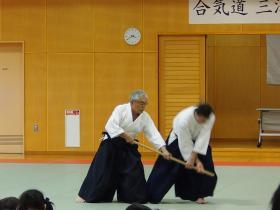 三澤先生技3