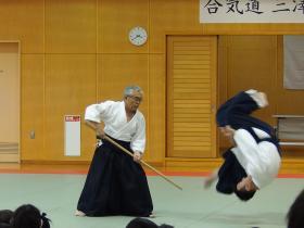 三澤先生技4