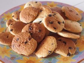 チョコクッキー1