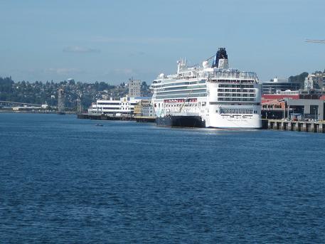 shiattle ferry
