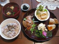 キッチン_おばんざいセット1