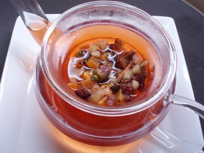 20111004花果茶3
