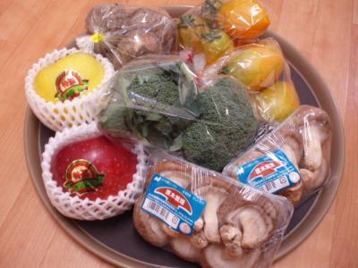 20111201お勧め野菜