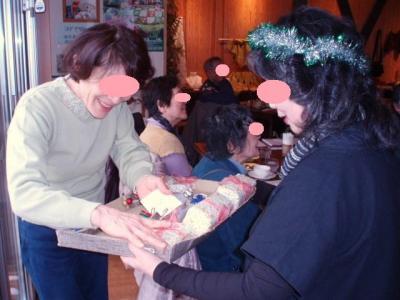 20111218プレゼント選び