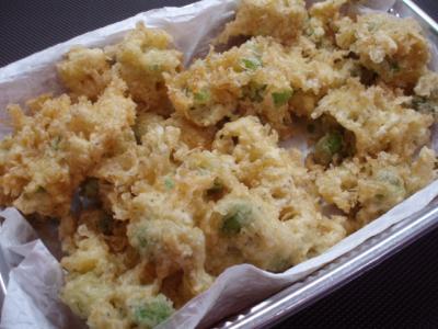 20120126差し入れ惣菜