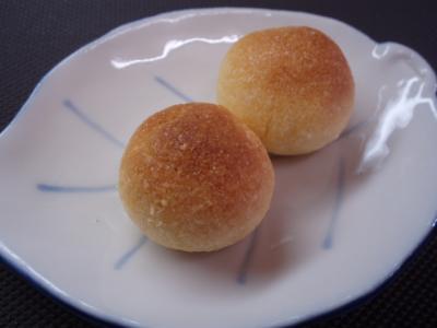 20120126ココナッツクッキー
