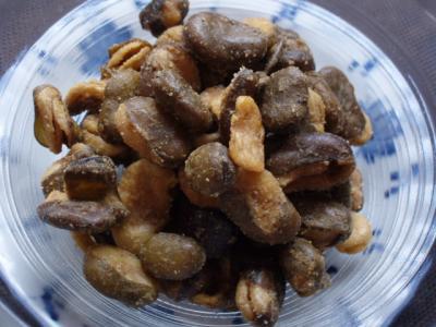 20120128上海味付き空豆