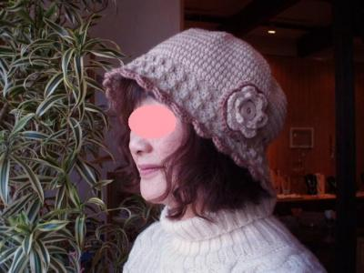 20120229ニット帽子