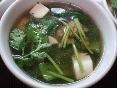 20120317タイ豆腐スープ
