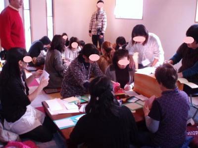 20120324絵本作り体験教室