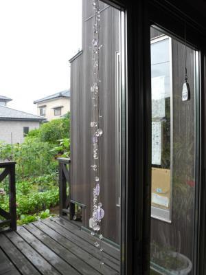 20120705横山さん作サンキャッチャー1