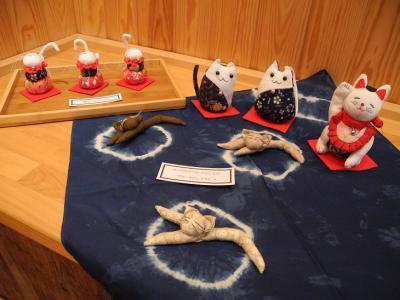 201208猫和雑貨