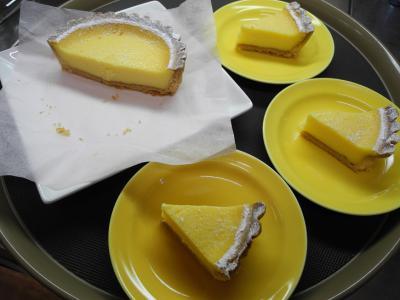 20120806差し入れチーズケーキ2