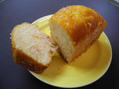 20120905米粉ケーキ